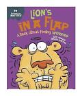 Lion's in a Flap - A Book About Feeling Worried by Sue Graves (Paperback, 2016)