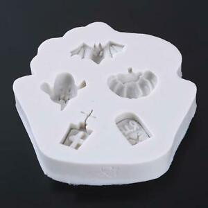 Halloween-Pumpkin-Silicone-ICE-Cube-Mould-3D-Cake-Candy-Chocolate-Mold-DIY-Y