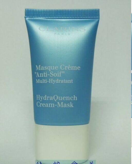 Clarins HydraQuench Hydra Quench Cream Mask 15ml hydrating