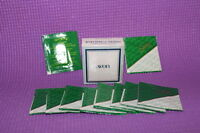 Avon Sportif Cologne Ten Fragrance Samples One Box