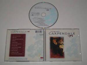 Howard-Carpendale-95-Polydor-527-559-2-CD-Album
