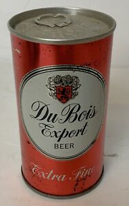 Du-Bois-Export-Beer-034-Extra-Fine-034-12-oz-Pull-Top-Beer-Can-Du-Bois-PA-See-Pics