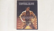 Staying Alive - (John Travolta, Cynthia Rhodes) DVD