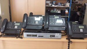CENTRALE-TELEPHONIQUE-PABX-ALCATEL-OMNIPCX-POWERCPU-EE-ALCATEL-8039-8029-2016