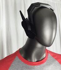 Overwatch D.VA headset DVA OW headphone game Cosplay props earphone Toy gift hot