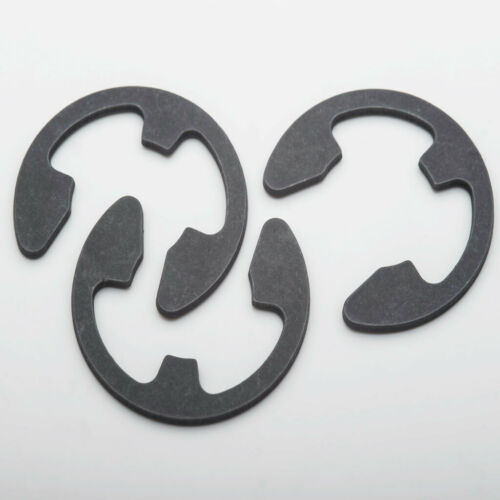 """CS Phosphate Finish Details about  /SE Clip External Retaining Ring 3//4/"""" Pack of 500 pcs"""