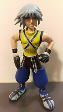 "Kingdom Hearts Riku 2002 4"" Action Figure toy Disney Anime Square Enix"