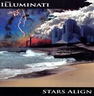 Stars Align by The Illuminati (Rock) (CD)