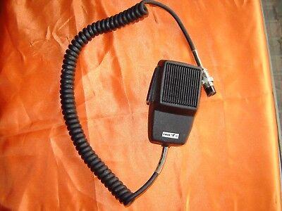 4PCS,Cobra Midland CB Radio 4 pin MIC Plug Connector,SA4A405