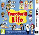 Tomodachi Life (Nintendo 3DS, 2014)