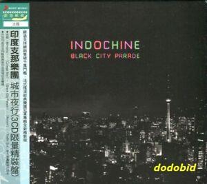 Indochine-Black-City-Parade-2014-Taiwan-3-CD-New-Sealed