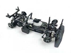 AUTOMODELLO-DA-COMPETIZIONE-BMT-701-IN-KIT-SCALA-1-10-ON-NO-MUGEN-XRAY-RC-CAR