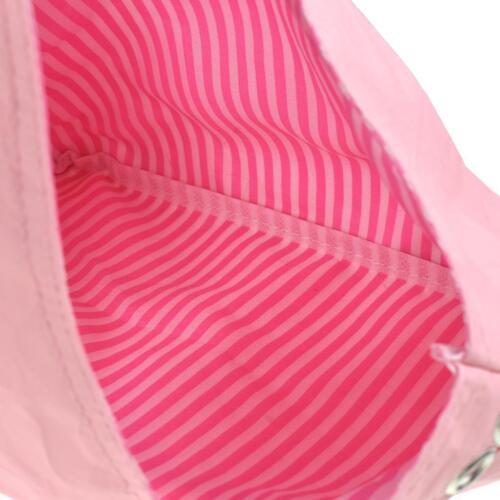 2 stücke stricken handgelenk tasche leinwand garn organizer kleine