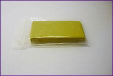 Aparcacoches Pro Amarillo Detalle Poly Clay Bar 100g / Coche contaminación Removedor