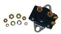 Starter Solenoid For Mercury Outboards