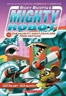 Ricky Ricottas Mighty Robot Vs. The Naughty Nightcrawlers From Neptune (ricky R
