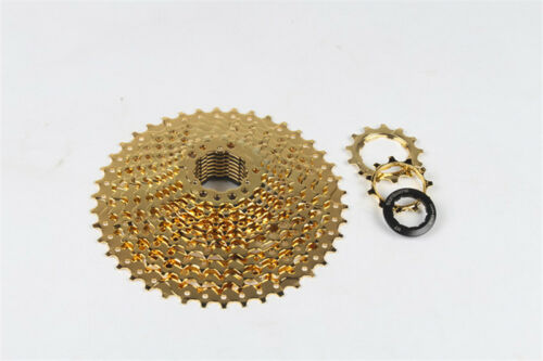 11Speed MTB Mountain Bike Flywheel With Teeth Gear 11-42T Cycling Cassette Part