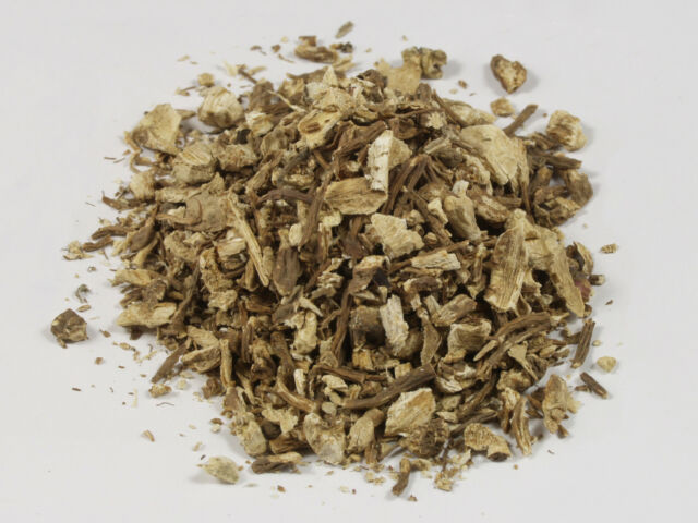 100g Dried Angelica  Root  Tea Cut European Archangelica