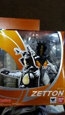 BANDAI S.H.FIGUARTS ULTRAMAN MONSTER ZETTON ACTION FIGURE
