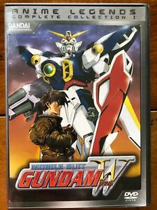 MOBILE-SUIT-GUNDAM-W-WING-Complete-Collection-I-5-Disc-DVD-Set-anime-legends