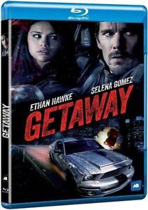 Getaway-BLU-RAY-NEUF-SOUS-BLISTER-Ethan-Hawke-Selena-Gomez