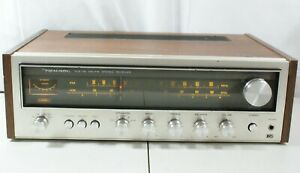 Vintage-Stereo-Receiver-Amplifier-Realistic-STA-52-AM-FM-Tuner-Aux-Phono-Works
