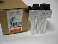 HELLA FEBI SWAG Regler Gebläse Igel Heizung Widerstand Klimaanlage BMW 3 E36