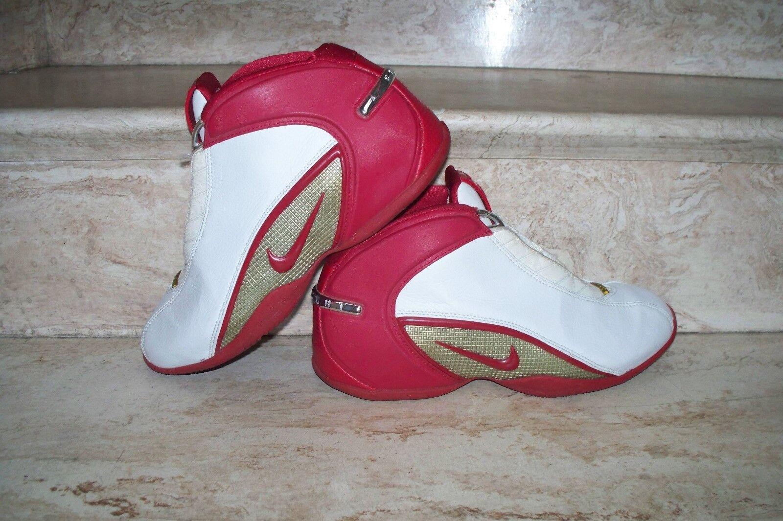 c88f6be6a4 Nike volo zoom air bianco e scarpe rosse 030608 y3 8 | | Uomini ...