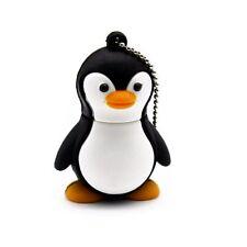 USB Stick 16GB Speicherstick Geschenk Design Pinguin Tier süß Südpol Nordpol
