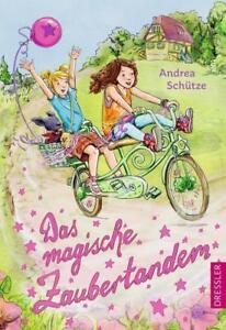 Das-magische-Zaubertandem-von-Andrea-Schuetze-2015-Gebundene-Ausgabe