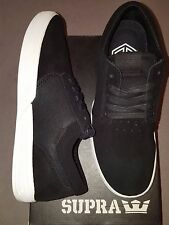 fa9f53e40327 item 3 SUPRA HAMMER BLACK WHITE MENS US 10 UK 9 EU 44 S71022 NEW IN BOX - SUPRA HAMMER BLACK WHITE MENS US 10 UK 9 EU 44 S71022 NEW IN BOX
