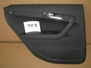 audi a3 8p sportback t rverkleidung fahrerseite hinten. Black Bedroom Furniture Sets. Home Design Ideas