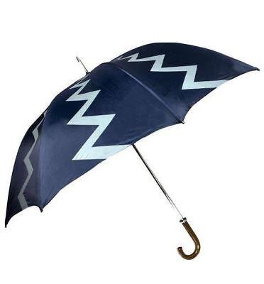 Fleet Air Arm Zigzag Umbrella