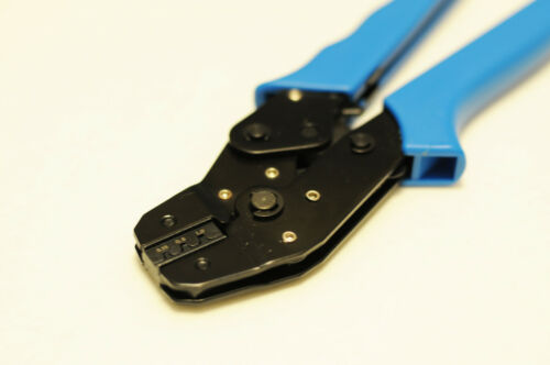 NEW Molex Crimping pliers Cable clamp pressed terminal pins diameter AWG 26-16