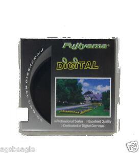Fujiyama ND8 Neutral Density 72mm by Agsbeagle