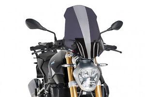 PUIG-NAKED-N-G-TOURING-SCREEN-BMW-R1200-R-15-17-DARK-SMOKE-8165F