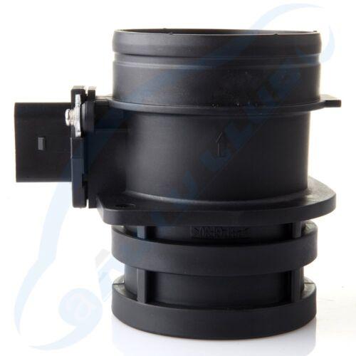 New MAF Mass Air Flow Sensor Meter for 12-14 Volkswagen Tiguan 2.0L
