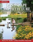 Landscape Architecture von John Ormsbee Simonds und Barry Starke (2013, Gebundene Ausgabe)
