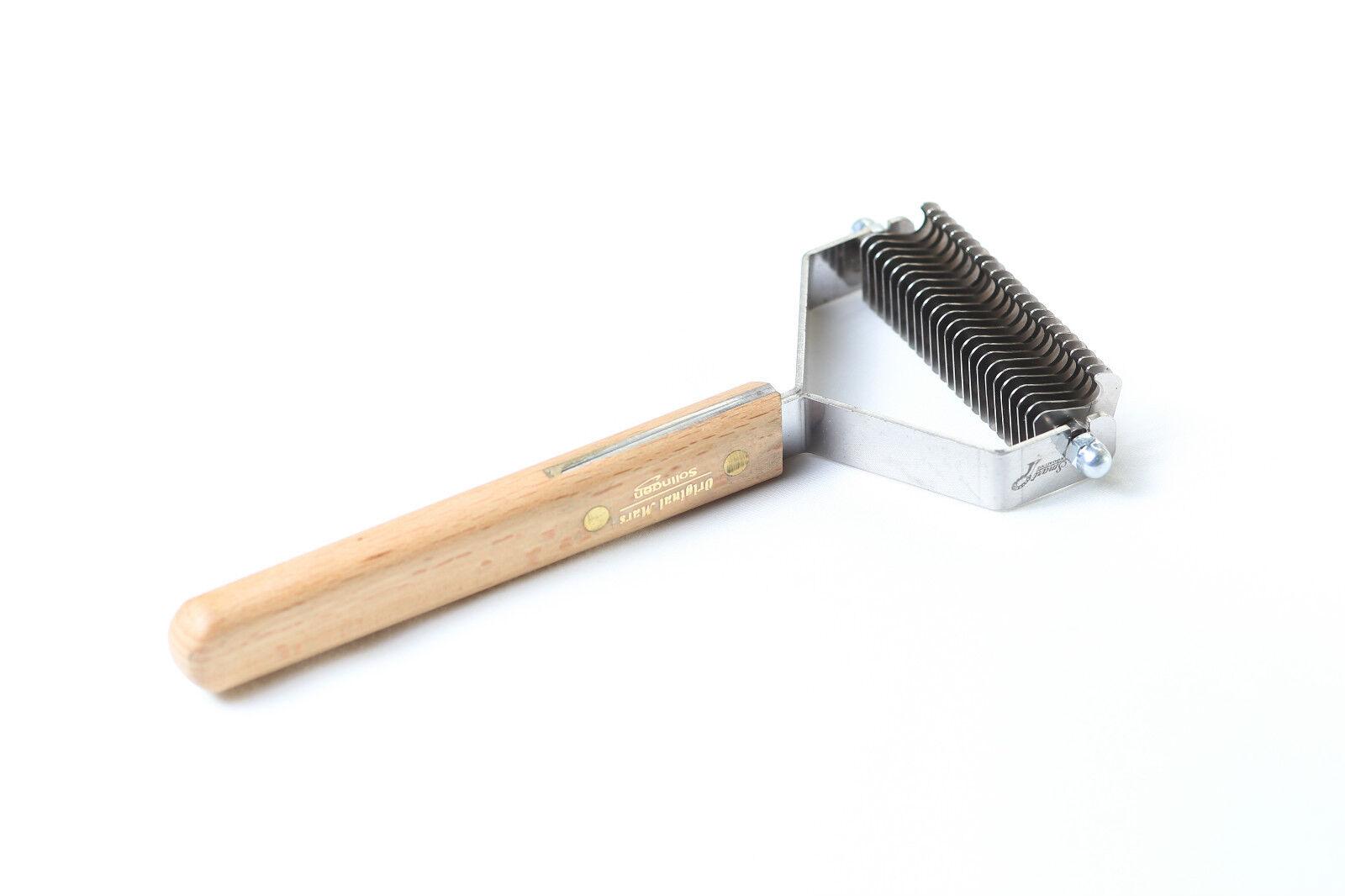 Smart Manes Grooming Smart Manes Smart Thinning Rake/Mane Thinner 7d0914