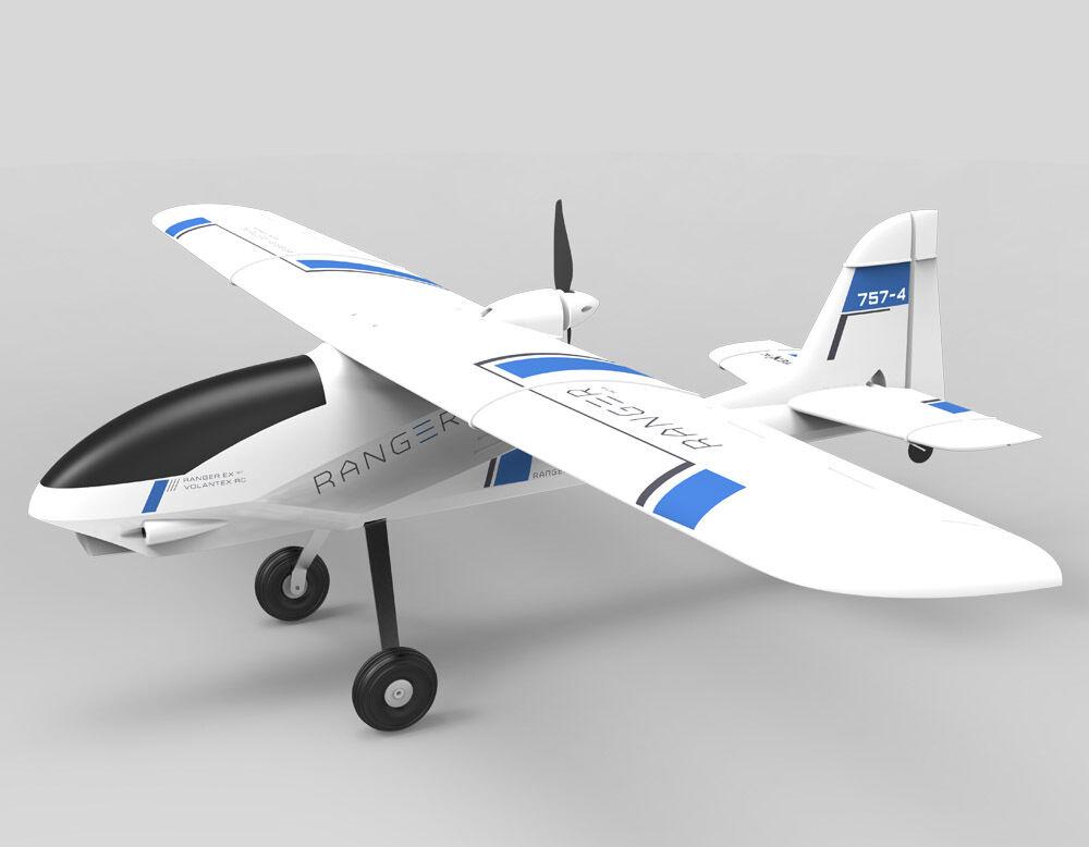 Volantex 1400mm  Ranger RC FPV Training Plane PNP No Radio  tutti i beni sono speciali