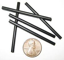 """Lot of 5 FlintSteel Sparking Fire Rods 1/8"""" x 2"""""""