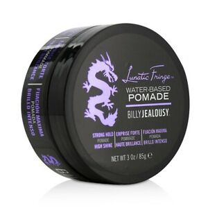 Billy-Jealousy-Lunatic-Fringe-Water-Based-Pomade-Strong-Hold-High-Shine-85g