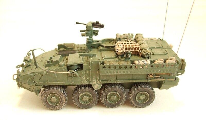 Trident Bausatz H0 H0 H0 87090 M1126 Stryker US-Army, Schützenpanzer  | Vorzugspreis  59ed2a