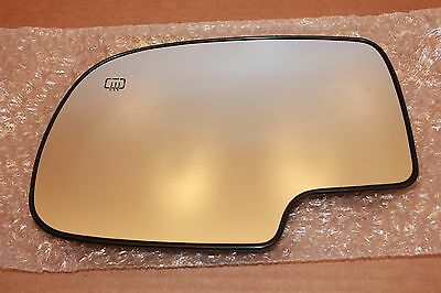Left Driver Side Mirror For 2003-2006 Chevy Tahoe 2004 2005 R151GQ