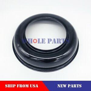 NEW PA030002BK Appliance Burner Bowl Black for Viking