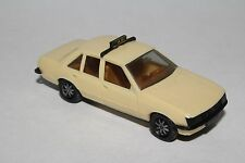 Herpa Toys, Opel Rekord Taxi