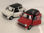 thumbnail 5 - Mini-Cooper-1300-Cream-and-Red-1-32-Scale-Pull-Back-Go-Welly-49720