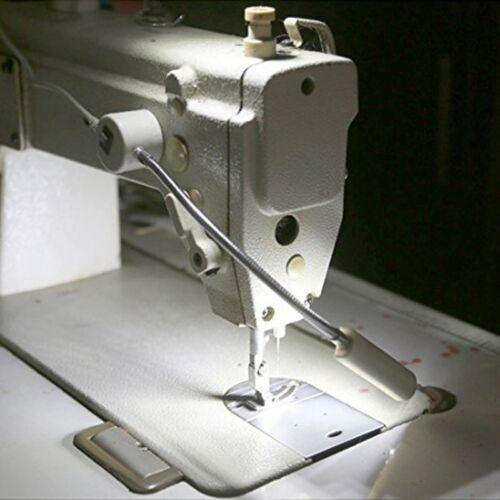 Lampe LED pour machine coudre base magnétique à 30 perles-avec AC 110V-220V TY1