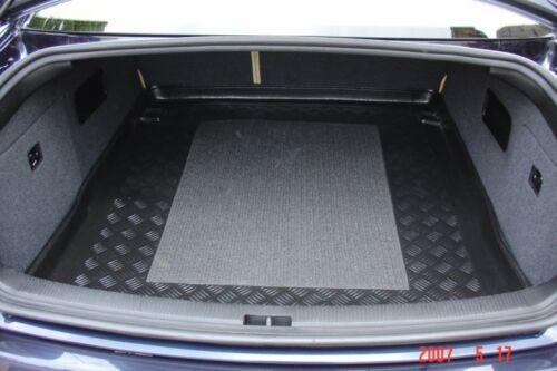 Original TFS Premium Kofferraumwanne Antirutsch Matte für Audi A6 4B C5 Limo