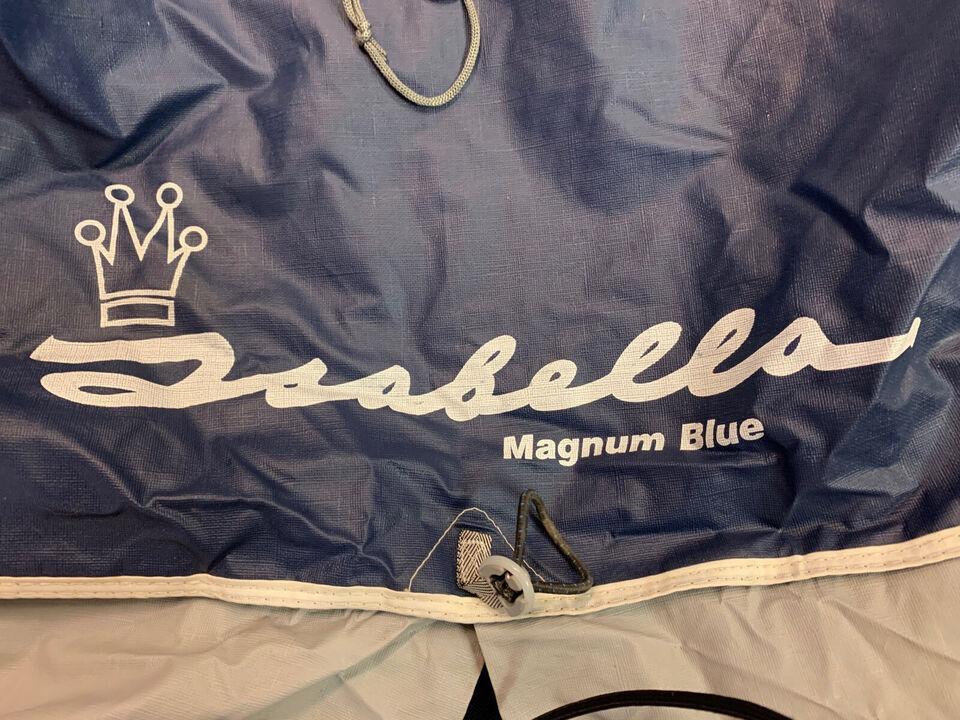 Isabella Magmum Blue